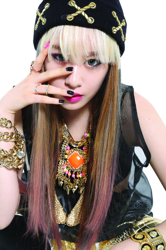 Jiyeon (T-Ara) PNG Render by classicluv