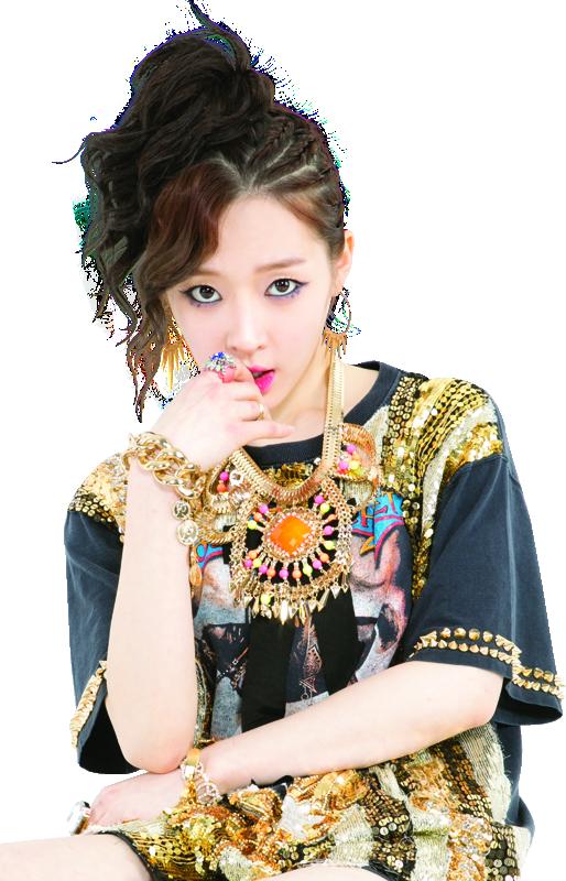 Nữ ca sĩ LeeAhreum - cựu thành viên nhóm nhạc T-ara. Ảnh: internet - Tin sao Viet - Tin tuc sao Viet - Scandal sao Viet - Tin tuc cua Sao - Tin cua Sao