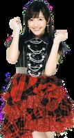 Mayu Watanabe (AKB48) PNG Render