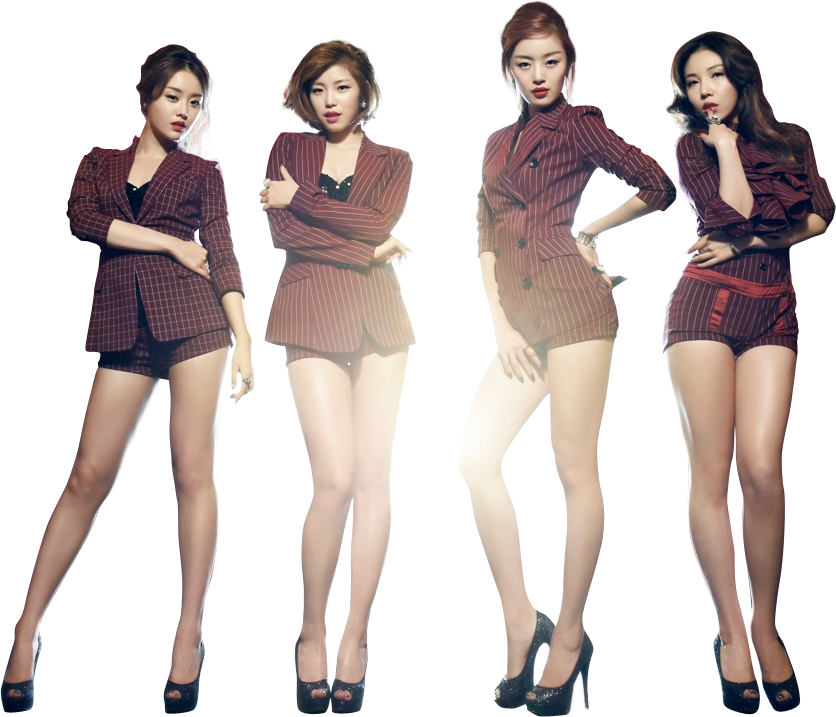 Secret kpop company