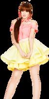 Juyeon (After School) PNG Render