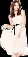 Yoona (SNSD) PNG Render