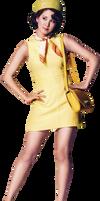 Seohyun (SNSD) PNG Render
