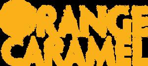 Orange Caramel Logo