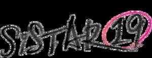 Sistar19 Logo