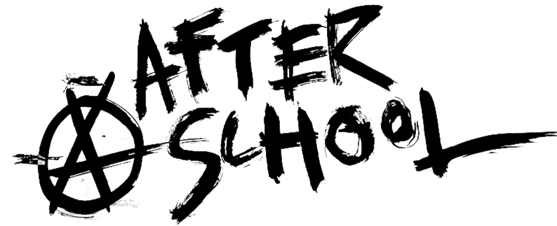 after school logo by classicluv on deviantart