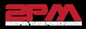 2PM Logo