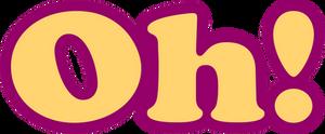Oh! SNSD Logo
