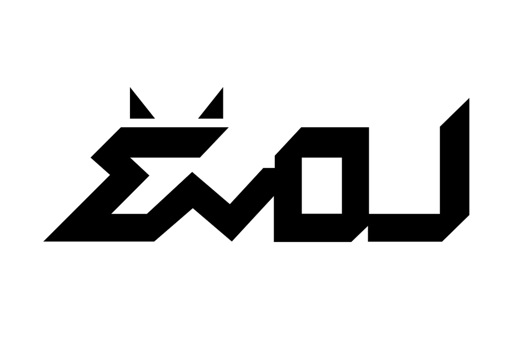 Evol Logo By Classicluv On Deviantart