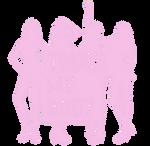 Sistar Touch My Body Logo