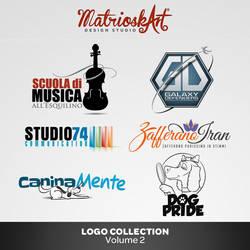 Logo Collection Vol.2 by Matrioskart