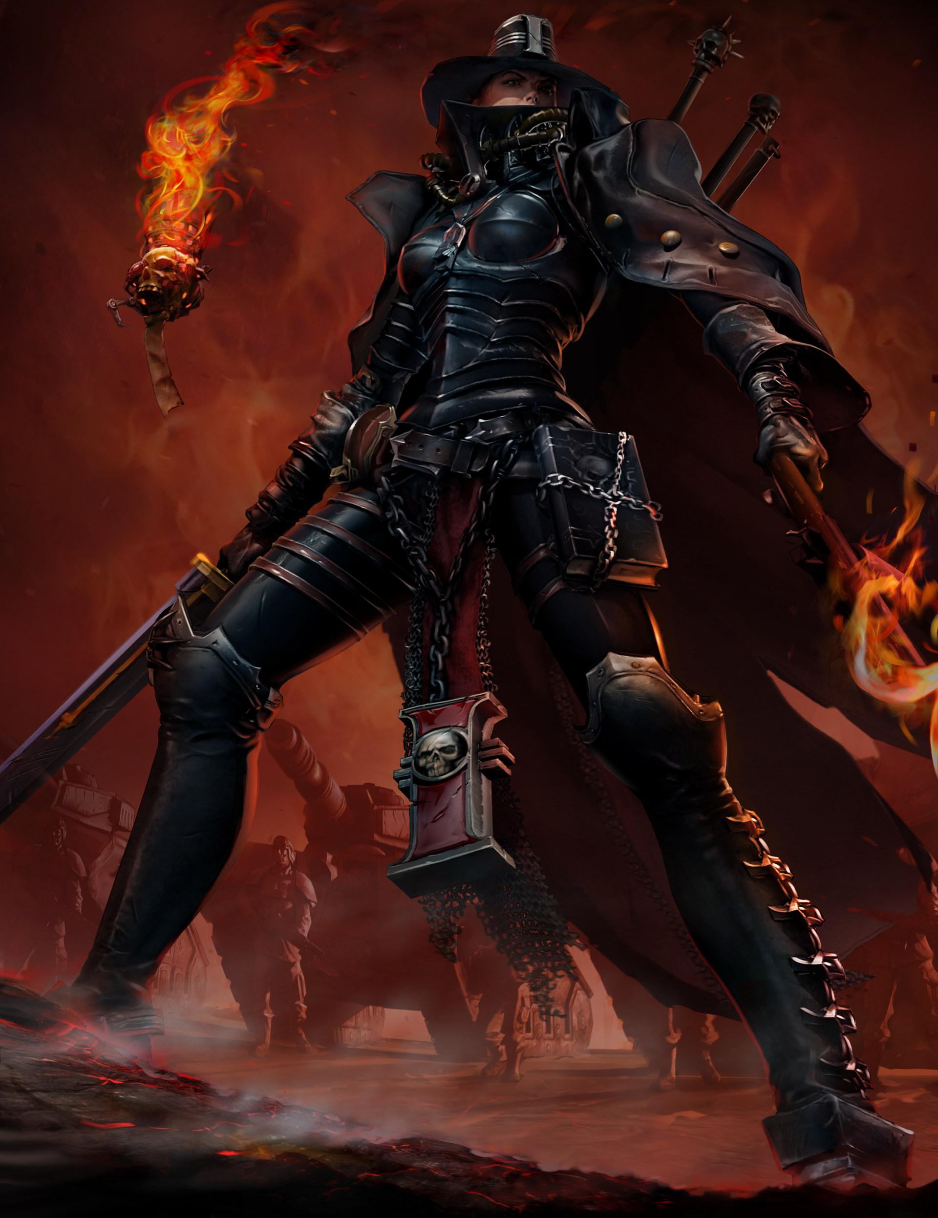 Inquisitor Final
