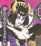 Lilithmon :D