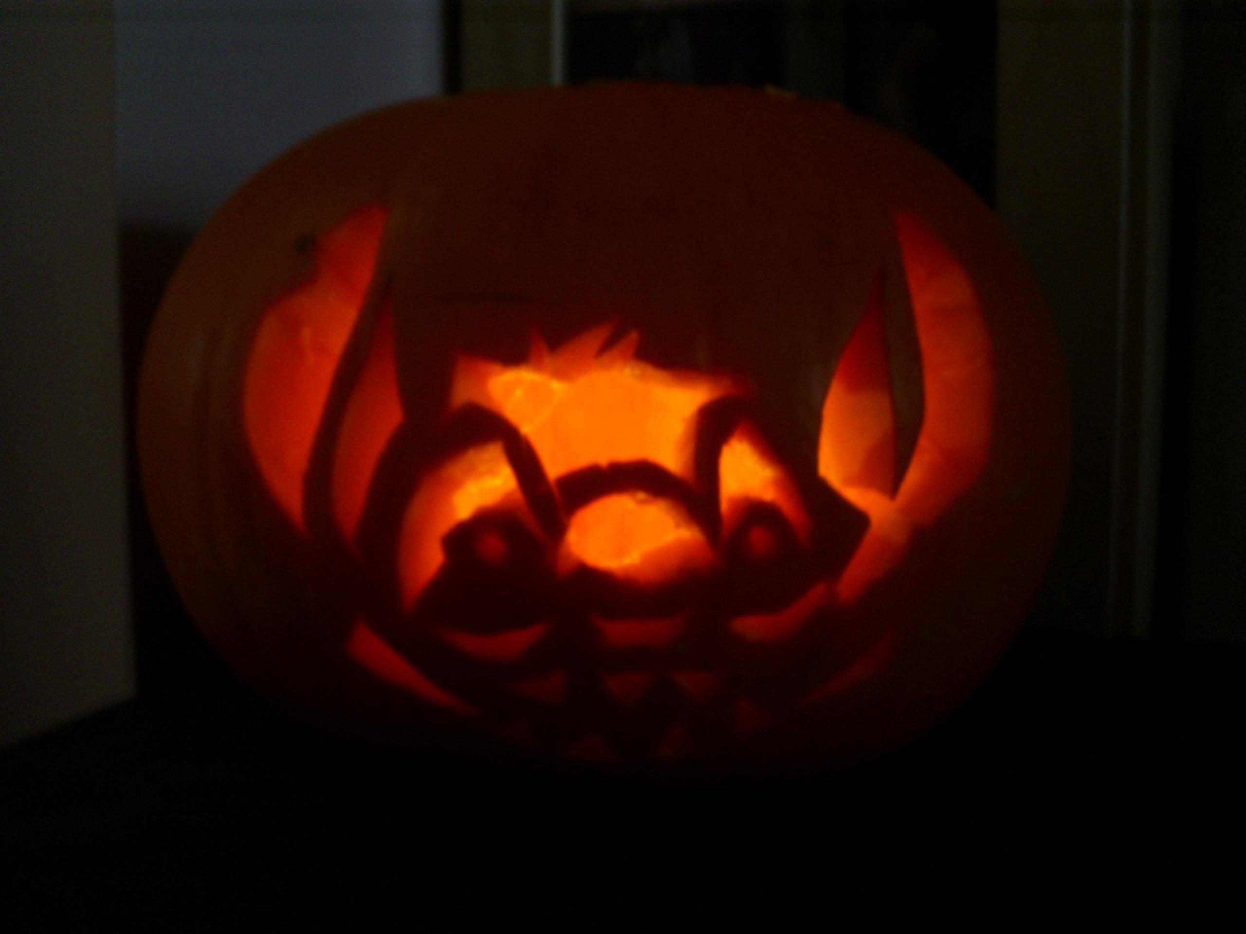 stitch pumpkin carvingcandyass112 on deviantart