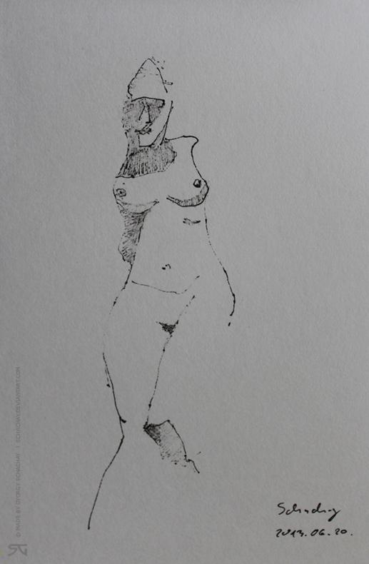28. sketchbook by schachay