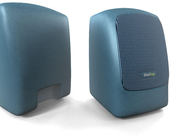speakers by daj