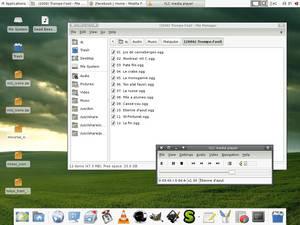 Xubuntu 7.04 Feisty Fawn