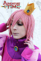 Prince Gumball: so hot :3 by palecardinal