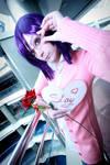 Gundam Meister of roses