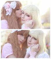 Yes, my sweetest :3 by palecardinal