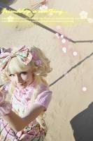 Pretty Lolita by palecardinal
