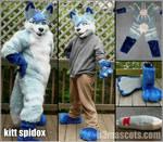 Kitt Spidox