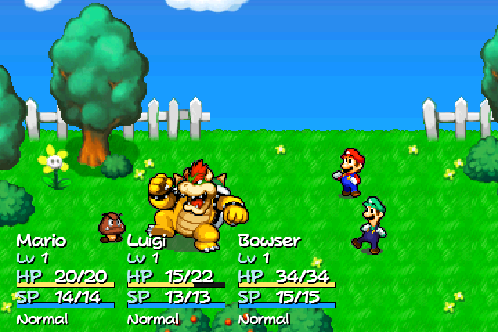 super mario rpg fangame on hold by bas makes games on deviantart