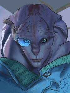 EnchantedHawke's Profile Picture