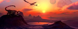 LandofBeasts by EnchantedHawke