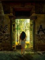 Escape by EnchantedHawke