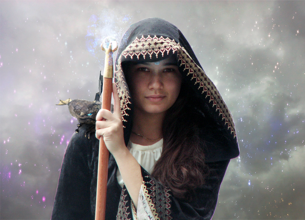 Mischief by EnchantedHawke