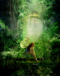 Quiet by EnchantedHawke