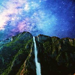 Mountain View by EnchantedHawke