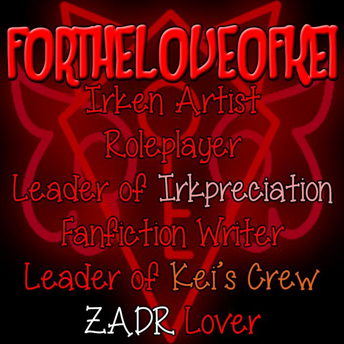 FortheLoveofKei's Profile Picture