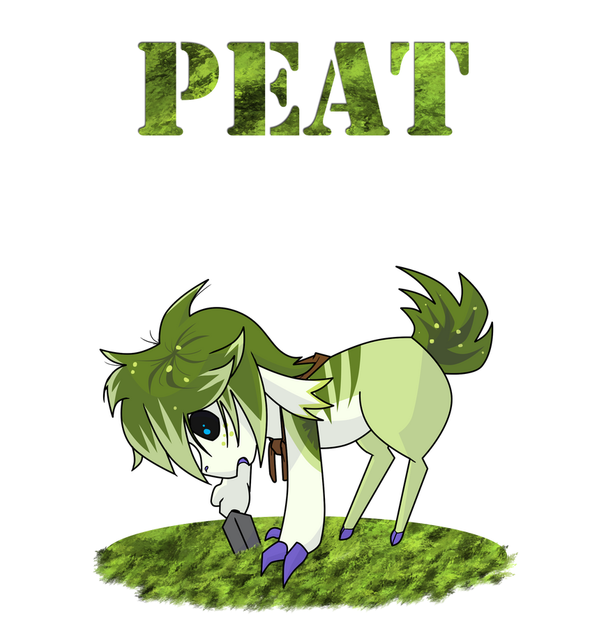 Peat by FortheLoveofKei