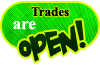Stamp - open - trades by Sha-cute