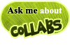 Stamp - ask me about - collabs by Sha-cute