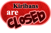 Stamp - closed - kiribans by Sha-cute
