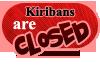 Stamp - closed - kiribans by Sha-cute