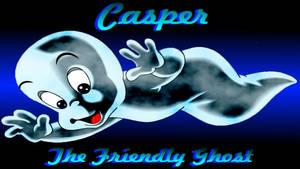 Casper: Happy Halloween