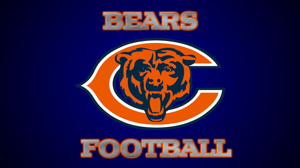 Chicago Bears Wallpaper by JanetAteHer