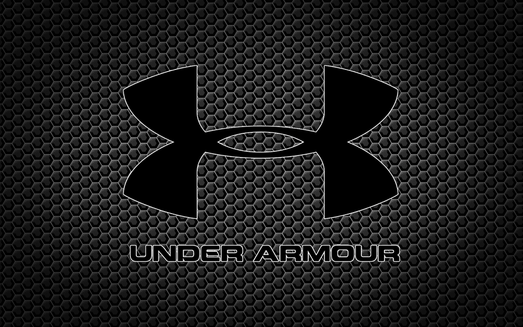 Under Armour Wallpaper by JanetAteHer