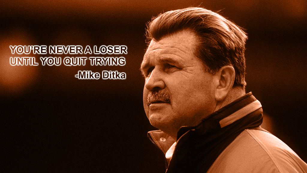 Mike Ditka Wallpaper by JanetAteHer