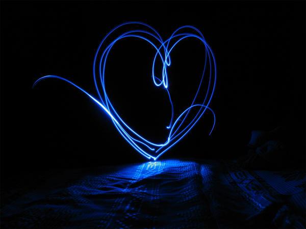 Blue.love? by U-toks on Devian...