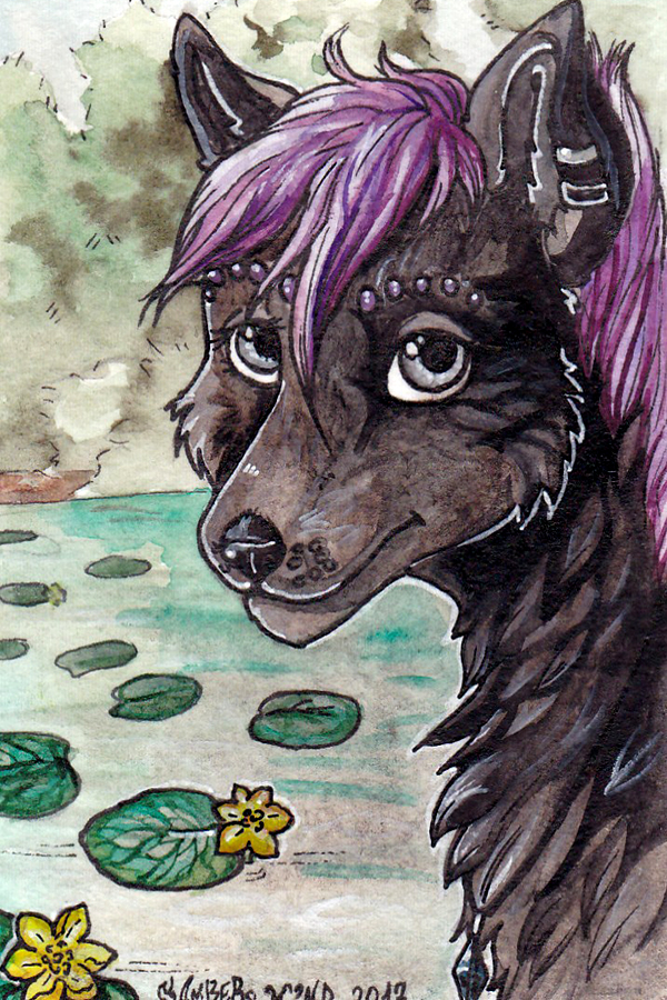 Aceo Jadis by Amber-Wind