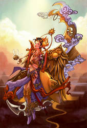 Knight-Errant Stories 2