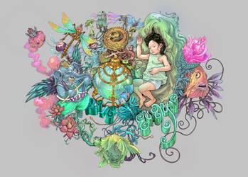 Evelyn-  dream