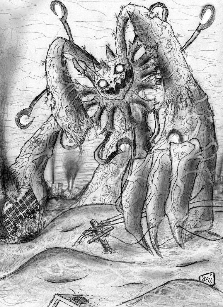 Engendro Infernal [Evento Global] D_Reaper_Cherubimon_by_magicwaffles123