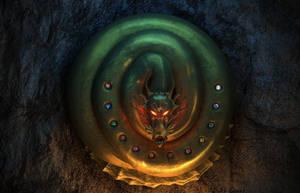 The Talisman Demon