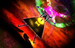 Weirdmageddon by magicwaffles123